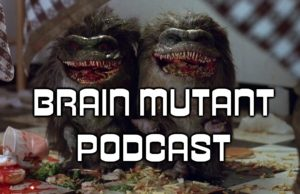 Brain Mutant Podcast Critters