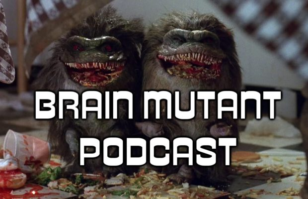 Brain Mutant Podcast Critters